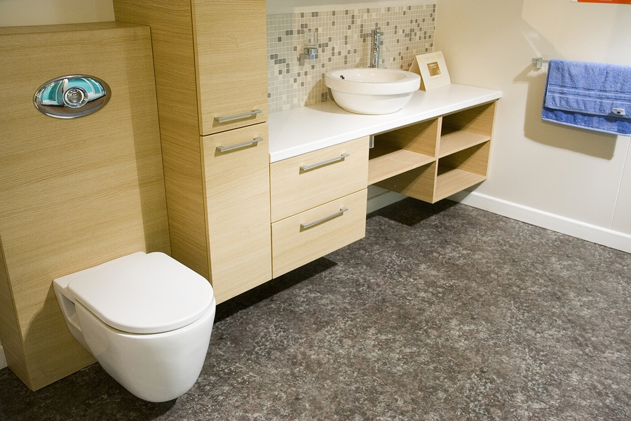 Bathroom Remodel Tips Ensuring a Cleaner, More Organized Space