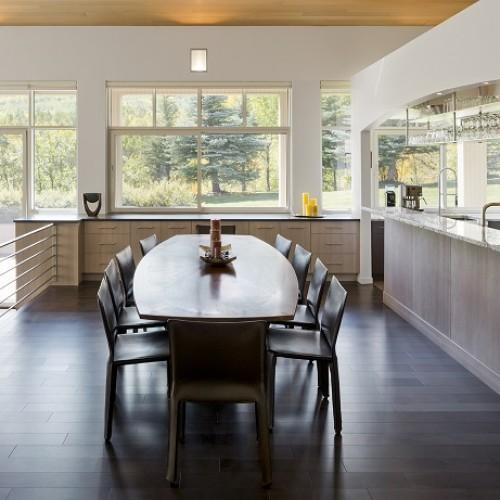 Modern Kitchen U0026 Dining Room Design
