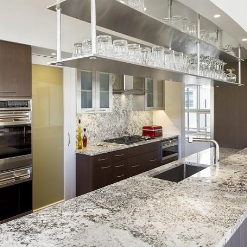 Modern Kitchen & Dining Room Design