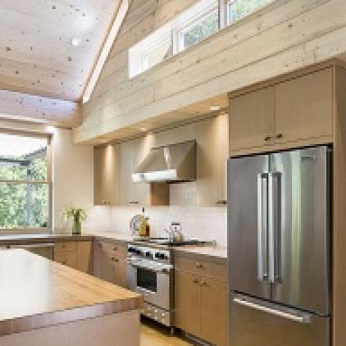 Open & Wonderful Modern Ranch Home