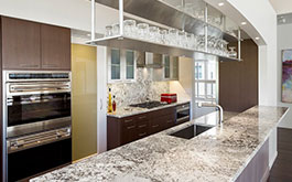 Modern Kitchen And Dining Room new custom kitchen design ideas transition to traditional designs