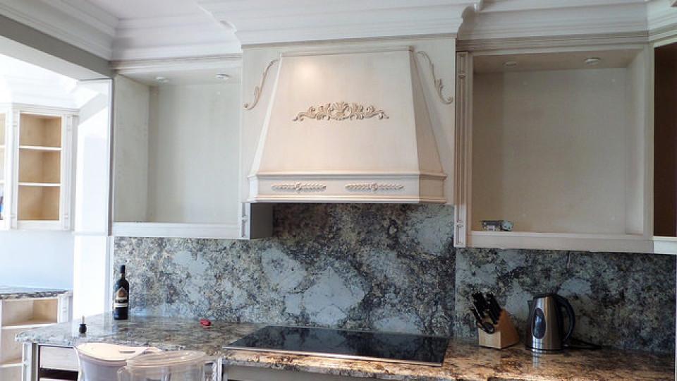 6 Back Splash Ideas That Are Easy To Clean Modern Kitchen Center